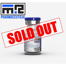 MR-PHARMA Testosterone 500mg/ml