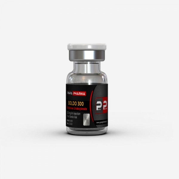 PARA PHARMA BOLDO 300mg/ml