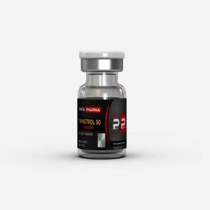 PARA PHARMA WINSTROL 50mg/ml (Inject)