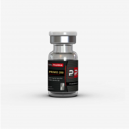 PARA PHARMA PRIMO 200mg/ml